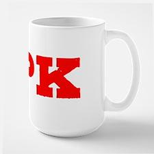 CPK Player Killing MM Mug