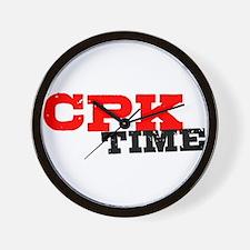 CPK Player Killing MM Wall Clock
