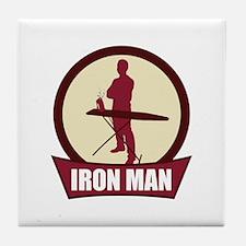"""""""Iron Man"""" Tile Coaster"""