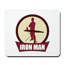 """""""Iron Man"""" Mousepad"""
