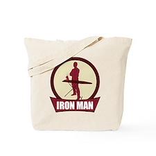 """""""Iron Man"""" Tote Bag"""