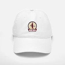 """Iron Man"" Baseball Baseball Cap"