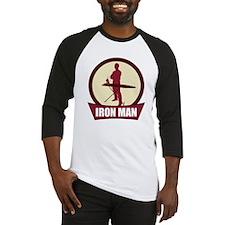 """""""Iron Man"""" Baseball Jersey"""