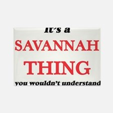 It's a Savannah Georgia thing, you wou Magnets