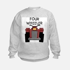 Four Wheeler Sweatshirt