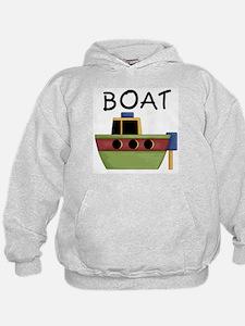 Boat Hoodie