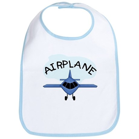 Airplane Bib