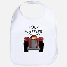 Four Wheeler Bib