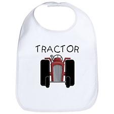 Red Tractor Bib
