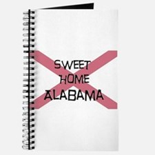 Sweet Home Alabama Journal