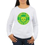 Polk Middle School Women's Long Sleeve T-Shirt