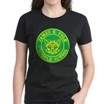 Polk Middle School Women's Dark T-Shirt
