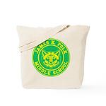 Polk Middle School Tote Bag