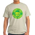 Polk Middle School Light T-Shirt