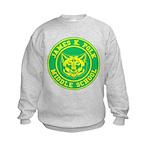 Polk Middle School Kids Sweatshirt