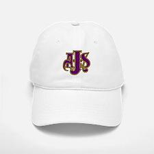 AJS Baseball Baseball Cap