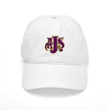 AJS Baseball Cap