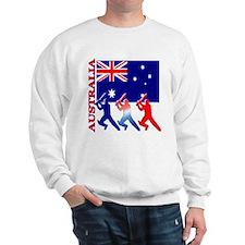 Australia Cricket Sweatshirt