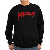 Metropolis Sweatshirt (dark)