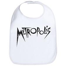 Metropolis Bib