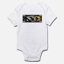 CIA Tools of the Trade Infant Bodysuit