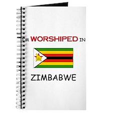I'm Worshiped In ZIMBABWE Journal