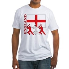 England Cricket Shirt