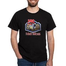 Matt Moss Photo T-Shirt