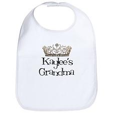 Kaylee's Grandma Bib
