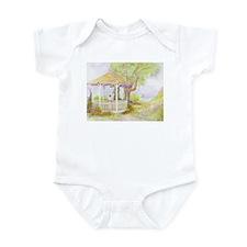 """""""The Gazebo"""" Infant Bodysuit"""