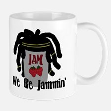Riyah-Li Designs We Be Jammin Mug