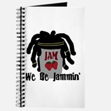 Riyah-Li Designs We Be Jammin Journal