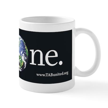 We One Mug