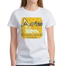 Alluring Aries T-Shirt