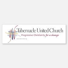 Tabernacle United Church Bumper Bumper Bumper Sticker