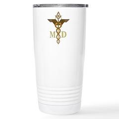 Masonic Medical Doctors Travel Mug