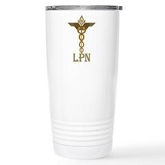 LPN Mason Travel Mug