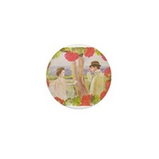 """""""Is It You?"""" Mini Button (10 pack)"""