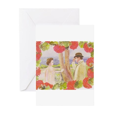 """""""Is It You?"""" Greeting Card"""