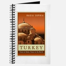 Turkey Journal