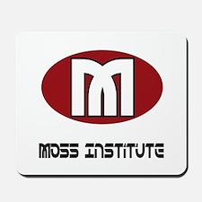 Moss Institute Mousepad