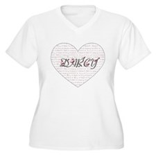 Darcy Heart T-Shirt