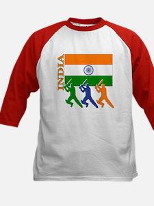 India Cricket Tee