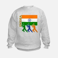 India Cricket Sweatshirt