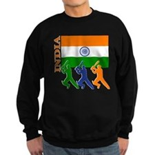India Cricket Sweatshirt