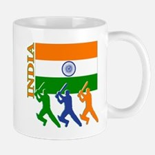 India Cricket Small Small Mug