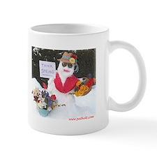 Unique Think snow Mug