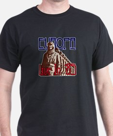 Europa - Live in '85 T-Shirt