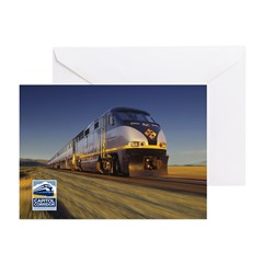 Collectible Greeting Cards (Pk of 10)