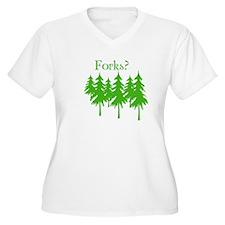 Forks? T-Shirt